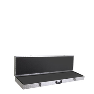 Aluminum Treadplate Gun Locker Case